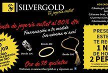 [PROMOCION SILVERGOLD] / Te gusta viajar? pues silvergold te lo pone fácil, ven a una de nuestras tiendas y te obsequiamos con una noche de hotel para dos personas TOTALMENTE GRATIS