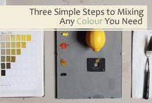 Fundamentals : color