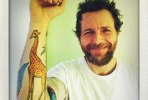Tatuaggi Jovanotti