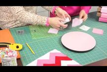RILEY BLAKE MYSTERY BLOCK OF THE MONTH TUTORIALS