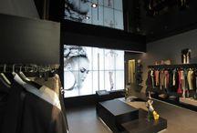 MILANO store / Mangano Milano store - Corso Como, 9  02.97191045