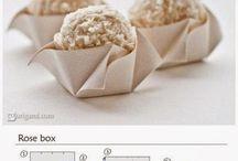 Origami & Paper DIY