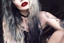 all about goth