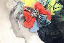 Illustratori - Isabelle Arsenault