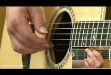 гитара XXI