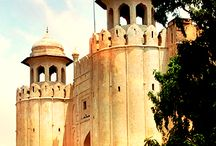Pakistan's most visited destinations