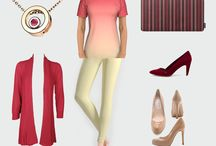Outfit on Society6