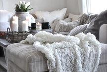 dream || Living room
