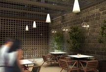 Wine Concept store design