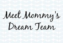 Meet Mommy's Dream Team / Meet Mommy's Dream Team!  It's time to get quality rest with your #newborn now that you are home! We serve Greater Cincinnati/Northern Kentucky.