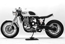 Motorcycles / by Car Parts