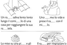 ortografia seconda