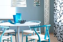 Kleur en stijl huis