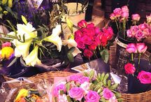 Doolittles florist / Every day at the Jubilee Market