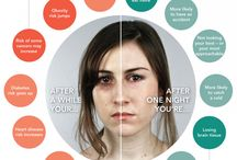 Lose sleep lose your health