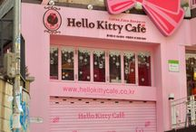 Hello Kitty / by VSA Edu Services