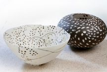Shannon Garson ceramics