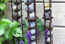 Nápady, záhrada
