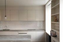 Interiors : Kitchen
