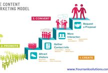 Content marketing / Content marketing is an awning term covering a set of strategy, techniques and plans to execute business and customer goals by using content across the customer life cycle and the business functions in a consistent, included and continuous way. http://goo.gl/V9NeaJ