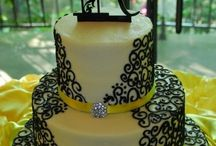 cakes / by Lorrie Asaro