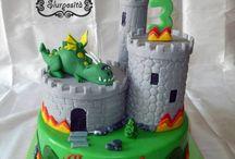 castelli maschietti