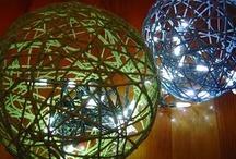 Christmas Ornaments - Handmade
