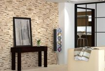Split Face Tiles / Split face wall tiles are beautiful textured wall tiles ideal for creating stunning feature walls. Many can be used as internal or external wall tiles.