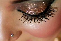 Make up / by Jubilee Olguin