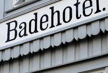 Danske badehoteller