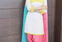 Kurti & traditional dresses