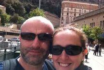 #SelfieMontserrat / Us presentem un nou CONCURS en el que podeu participar des de qualsevol de les següents xarxes socials: FACEBOOK, TWITTER i INSTAGRAM.  Es tracta d'un concurs de 'selfies', autoretrats, fets durant les vostres visites a Montserrat.  Requisitis: http://goo.gl/yzNyFo Bases: http://goo.gl/XSv85R
