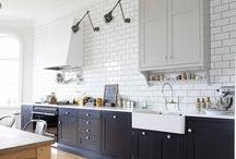 Kjøkkeninspirasjon Hanne og Erik