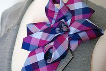 tie ups