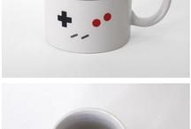 Mugs Design