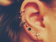 Piercings ♥♥♥