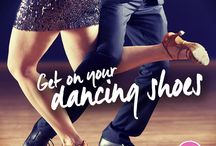 Get on your dancing shoes / Just how many calories can you burn by hitting the dance floor?