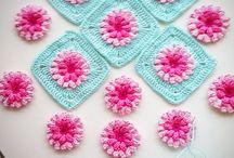 My Crochet / Elemeğim