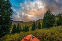 Wycieczki namiot