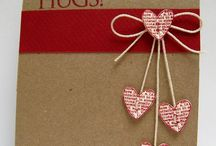 Valentine Cards & Ideas / by Terry Feuling