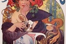 I like | Art Nouveau