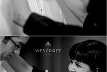Architectural Artifacts Wedding / Architectural Artifacts Fall Wedding Wedding Photography by Wes Craft www.wescraftphotography.com
