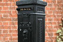 Ecco Mailboxes