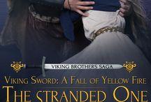 Màiri Norris - The Viking Brothers Series / 9th C. Viking Historical Romance