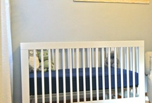 BabyLetto Nurseries