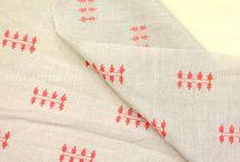 Fabrics/Patterns/Texture