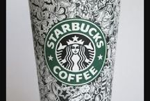 Starbucks / Ποτά