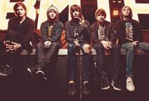 Bring Me The Horizon / by Haley Norville