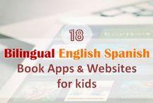 Spanish / English Lessons