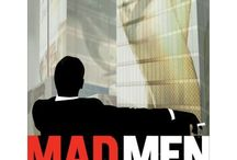 mad men / by Nina Mattioli